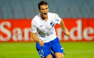 """Iván Alonso: """"No juego para agradarle al técnico de la selección, sino para ganar cada fin de semana"""". Foto: AFP"""