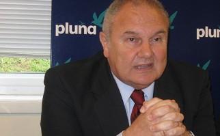 El exsecretario de Estado ocupó la gerencia general de Pluna Sociedad Anónima a fines de 2010. Foto de archivo.