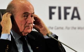 """Blatter tiene también abierto un proceso penal de la justicia en su país por un """"pago desleal"""" de dos millones de francos suizos (1,8 millones de euros), realizado en 2011 a Platini. Foto: Wikimedia Commons."""