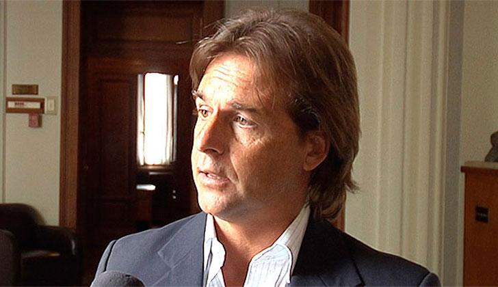 Lacalle Pou pide al presidente Tabaré Vázquez mejorar acceso a medicamentos oncológicos