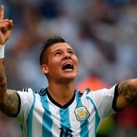 Marcos Rojo se suma a las bajas de Argentina