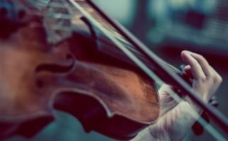 Escuchar música clásica cuida la salud del corazón. Foto: Pixabay