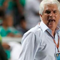 Julio Avelino Comesaña es el nuevo DT de Sud América