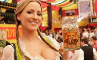 Se viene la Oktoberfest