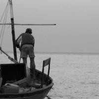 Comisión Técnica Mixta del Frente Marítimo prohíbe la pesca de merluza y calamar
