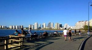 Destacan buena afluencia de turistas durante el fin de semana largo