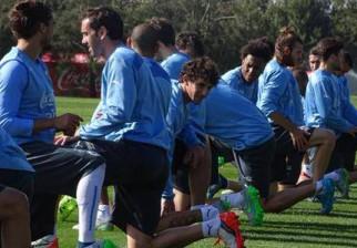 Partido entre Uruguay y Colombia sólo se verá en TV por abonados y ANTEL-Vera