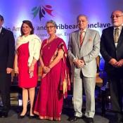 Uruguay e India se comprometen a impulsar Acuerdo de Cooperación Técnica