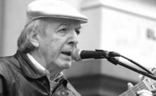 """Viglietti recibió la distinción en la sede de la institución cultural """"Casa de las Américas"""""""