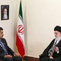 """Irán defiende """"como propio"""" avance de Venezuela ante EE.UU. tras espionaje de la NSA para boicotear petróleo"""