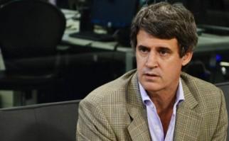 Alfonso Prat-Gay es el nuevo Ministro de Hacienda y Finanzas de Argentina. Foto: alfonsopratgay.com.