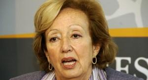 Ministra María Julia Muñoz asegura que no solo en Cerro Norte los narcotraficantes se tirotean frente a las escuelas