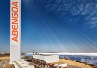 La empresa española Abengoa, con importantes obras en Uruguay, se declaró en quiebra