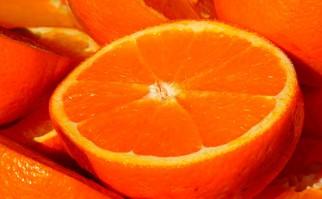 Las mejores frutas y verduras para la salud pulmonar. Foto: Pixabay