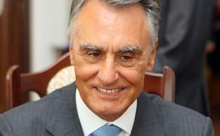 Aniba Cavaco Silva, nuevo mandatario portugués.
