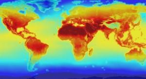 A horas de inicio del COP21, publican informe pautando que la mitad de la Tierra será desierto en 2100