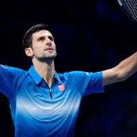 Djokovic cerró el 2015 como el mejor del mundo con casi 8mil puntos de ventaja sobre el resto
