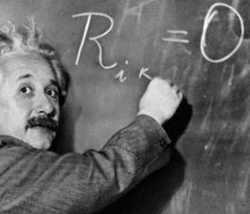 """La Teoría de la Relatividad de Albert Einstein cumple cien años """"pero no es definitiva"""" afirma la ciencia"""