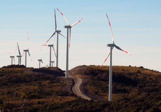 En los últimos dos meses el 100% de la energía del país fue generada con fuentes renovables