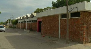 Escuela 271 de Cerro Norte reanudó sus cursos este lunes luego de suspenderlos por tiroteos en la zona