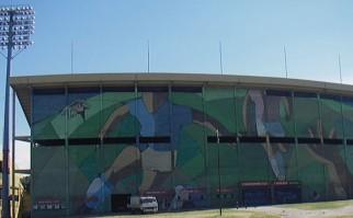 Plaza Colonia - Peñarol se jugará en el Centenario y los carboneros sólo podrán acceder a la Olímpica. Foto: Wikicommons