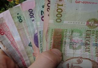 En las localidades del interior del país los sueldos podrán continuar pagándose en efectivo