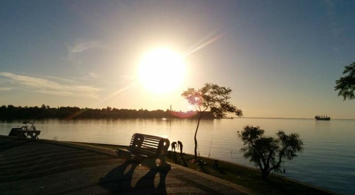 fray bentos rio uruguay