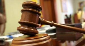 Funcionarios judiciales realizarán una marcha el jueves 3 de diciembre por salarios