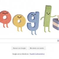 Doodle de Google saluda al balotaje en Argentina generando interés global por el tema