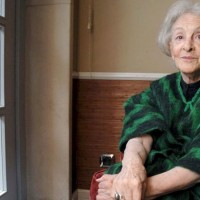 La poeta uruguaya Ida Vitale galardonada con el premio Reina Sofía