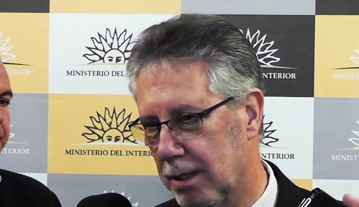El ministerio del interior descarta que uruguay pueda ser - Jorge vazquez facebook ...