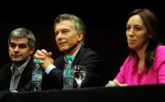 Macri descarta la idea que sea posible una devaluación importante del peso argentino, e incluso adelantó que viajará al Foro Económico Mundial de Davos, donde buscará que los inversores financieros vuelvan a operar en Argentina.