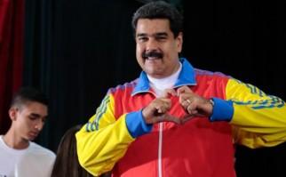 Nicolás Maduro se resarció de toda responsabilidad y críticas por el asesinato del líder político opositor.