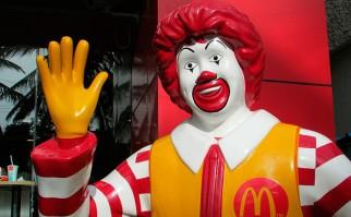 McDonald's da consejos de nutrición en escuelas de EE.UU y desata polémica. Foto: Pixabay