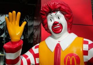 McDonald's da consejos de nutrición en escuelas de EE.UU y desata polémica