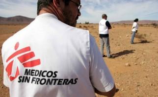 """""""Hubo una violación de las leyes de la guerra"""", afirma MSF"""
