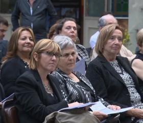 Cada 16 días muere una mujer en Uruguay víctima de violencia doméstica. La Policía recibe una denuncia cada 17 minutos