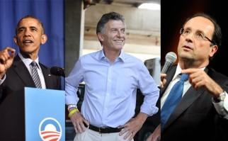 Este es el mayor giro en la política exterior argentina en poco más de una década.