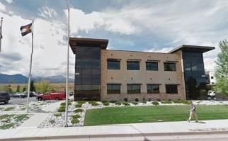 Edificio de Planned Parenthood en la ciudad de Colorado Springs, EE.UU. Foto: google maps.