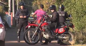 La Administración de Educación Pública decidió suspender las clases en escuela 271 de Cerro Norte por tiroteos en alrededores