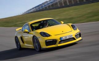 El Porsche Cayman GT4 Clubsport es una de las nuevas joyas del automovilismo