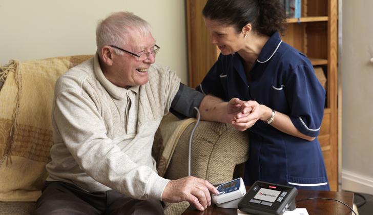 Es hora de hablar más sobre presión arterial sistólica