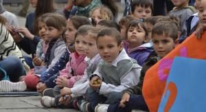 """Programa """"Uruguay Crece Contigo"""" de atención a la primera infancia cubrió a más de 40 mil personas"""