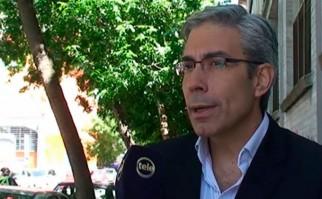 Robert Silva afirmó que no va al CODICEN en representación de un partido sino de los docentes