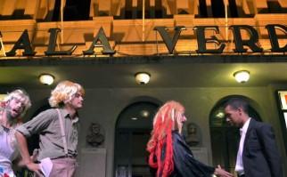 Se celebrará una gran gala de folklore en Sala Verdi