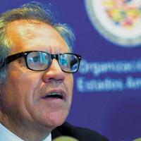 Secretario general de la OEA, Luis Almagro, ratifica críticas al gobierno de Venezuela a pesar de cuestionamientos de José Mujica