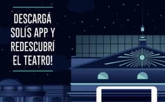 """Además, la aplicación puede ser descargada gratuitamente por cualquier persona en su celular, para realizar la """"visita"""" desde hogar."""