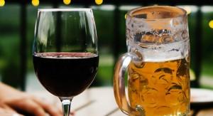 Universidad de Texas culmina estudio de ventajas entre vino ó cerveza con inéditas conclusiones