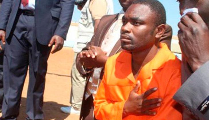 En Zambia denuncian que un violador fue nombrado embajador de la lucha contra la violencia de género. Foto: AFP