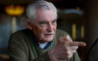 Ernesto Agazzi, Senador del MPP.